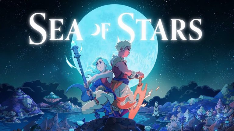 Sea of Stars – Neues RPG unterwegs