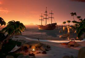 Sea of Thieves - Grafikvergleich zwischen Xbox One und PC im Video