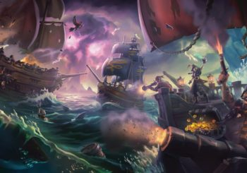 Sea of Thieves - Beta noch nicht Xbox One X-optimiert