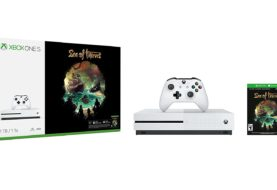 Sea of Thieves - Microsoft stellt offizielles Xbox One S-Bundle vor