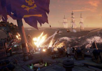 Sea of Thieves - Cursed Sails ab sofort kostenlos verfügbar