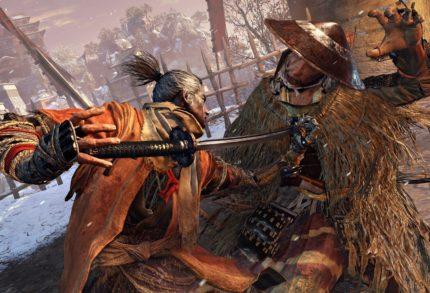 Sekiro: Shadows Die Twice - Anspruchsvoller als Dark Souls und Bloodborne