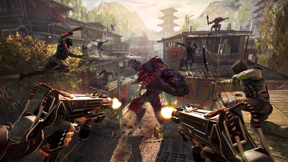 E3 2015: Shadow Warrior 2 – Der Ankündigungstrailer ist da!