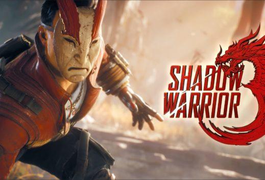 Shadow Warrior 3 angekündigt inklusive Trailer