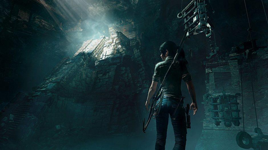 Shadow of the Tomb Raider – Offizieller Launch-Trailer stimmt auf das neuste Abenteuer ein