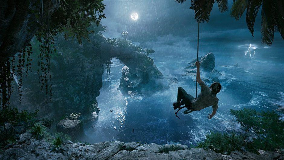 Shadow of the Tomb Raider – Neuer Trailer zeigt atemberaubende Umgebungen