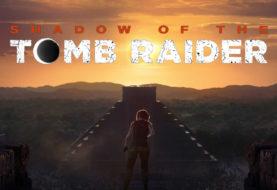 Shadow of the Tomb Raider - Erster Teaser-Trailer und Erscheinungs-Datum veröffentlicht