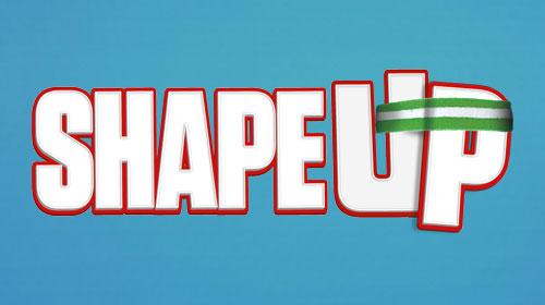 Shape Up – Gesund zocken