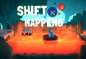 Shift Happens - Ab jetzt auch für Xbox One
