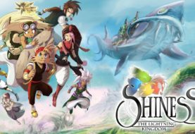Shiness: The Lightning Kingdom - Der Launch-Trailer ist da