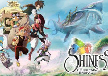 Shiness: The Lightning Kingdom - Der Launch-Trailer ist da