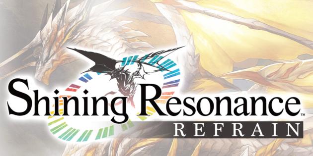 Shining Resonance Refrain – Erscheint auch für Xbox One