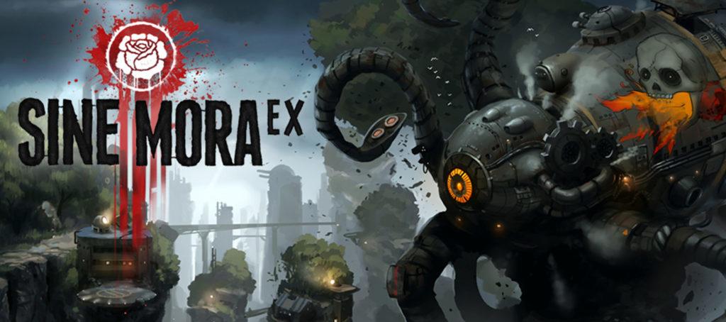 Sine Mora EX – Heute für Xbox One erhältlich