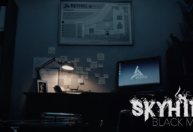 Skyhill: Black Mist - Neuer Live-Action-Trailer veröffentlicht