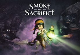 Smoke And Sacrifice - Termin bekannt