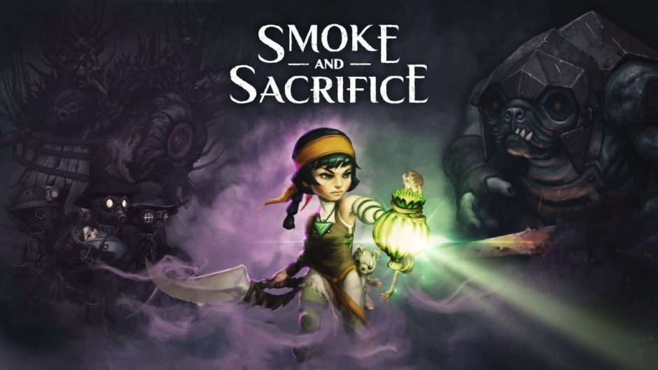 Smoke And Sacrifice – Termin bekannt