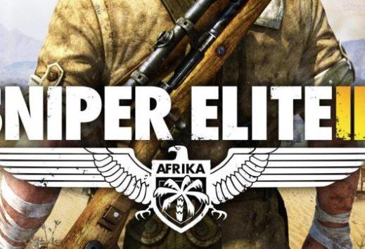 Test - Sniper Elite 3 - Jetzt wird scharf geschossen