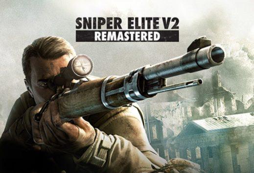 Sniper Elite V2 Remastered - Launch-Trailer veröffentlicht