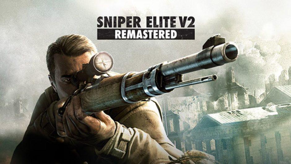Sniper Elite V2 Remastered – Launch-Trailer veröffentlicht