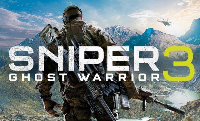 Sniper Ghost Warrior 3 – Es ist endlich fertig