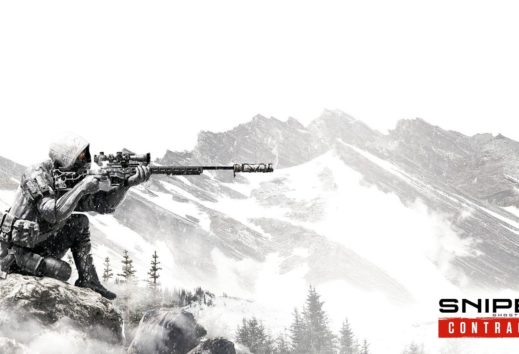 Sniper Ghost Warrior Contracts - Releasedatum steht fest