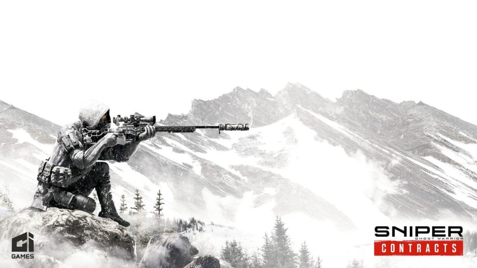 Sniper Ghost Warrior Contracts – Releasedatum steht fest