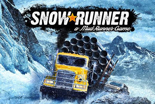 gamescom 2019: SnowRunner - Neues Spiel der MudRunner-Macher angekündigt
