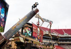 Sea of Thieves - Die menschliche Kanonenkugel will ins Guinness-Buch der Rekorde