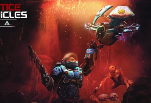 gamescom 2016: Solstice Chronicles M.I.A angekündigt