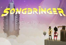 Songbringer - Zelda trifft auf SciFi