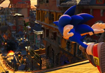 Sonic Forces - Erstes Gameplay online