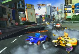 Sonic Racing - SEGA teasert neuen Teil an