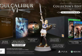 SoulCalibur 6 - Die Collector´s Edition im Video-Unboxing