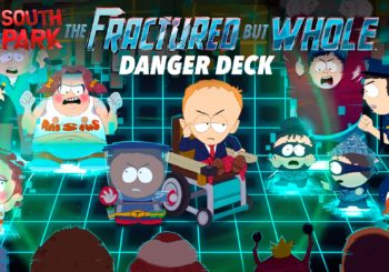 """South Park: Die rektakuläre Zerreißprobe - """"Gefahrendeck-Erweiterung"""" ab sofort erhältlich"""