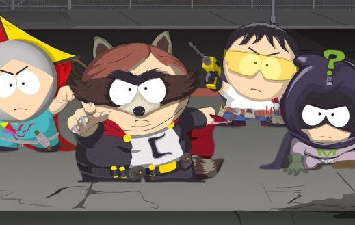 E3 2015: South Park: The Fractured but Whole offiziell angekündigt