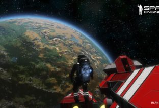 Space Engineers - Landet endlich bald auf Xbox One