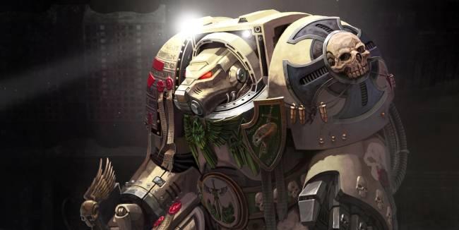 Space Hulk: Deathwing – So schön kann die Unreal Engine 4 sein