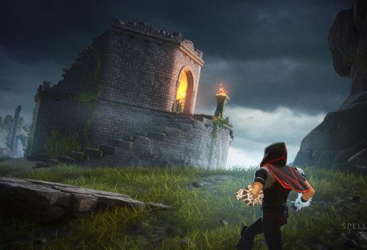 Spellbreak - Für Xbox One und Nintendo Switch angekündigt
