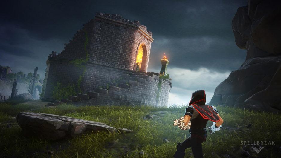 Spellbreak – Für Xbox One und Nintendo Switch angekündigt