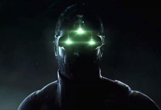 Splinter Cell - Ubisoft wartet auf die richtige Zeit
