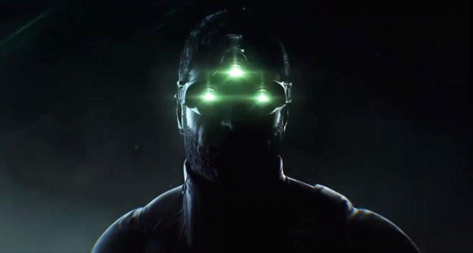 Splinter Cell – Ubisoft wartet auf die richtige Zeit
