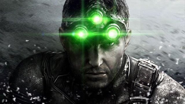 Splinter Cell – Neuer Teil in Entwicklung?