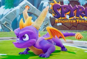 Spyro Reignited Trilogy - Ab sofort auch für die Xbox One verfügbar