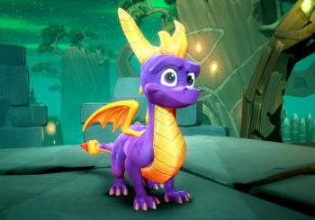 Spyro Reignited Trilogy - Der kultige lila Drache ist zurück