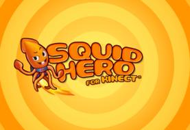 Xbox One - Squid Hero: Neuer Spaß-Titel für Kinect