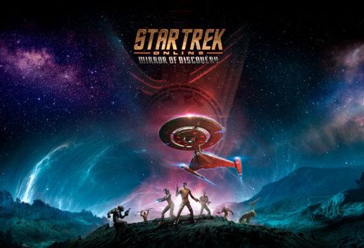 Star Trek Online: Mirror of Discovery - Ab sofort auch für die Xbox One verfügbar