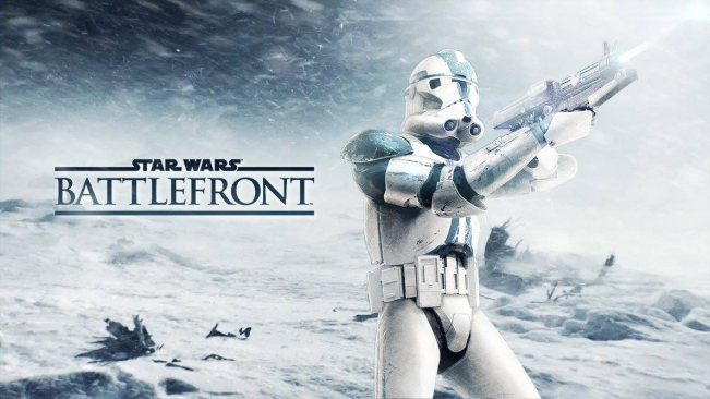 E3 2015: Erstes Gameplay zu Star Wars: Battlefront