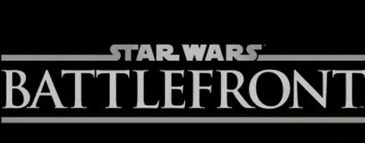 E3: Battlefront - Ein erster, kleiner Gameplay-Trailer
