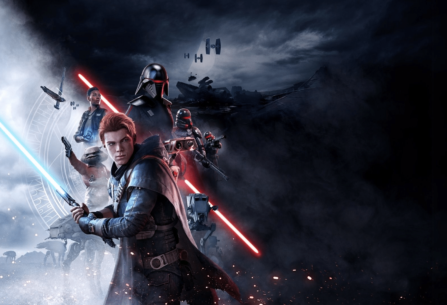 Review: Star Wars Jedi Fallen Order - Das fast perfekte Star Wars-Spiel?