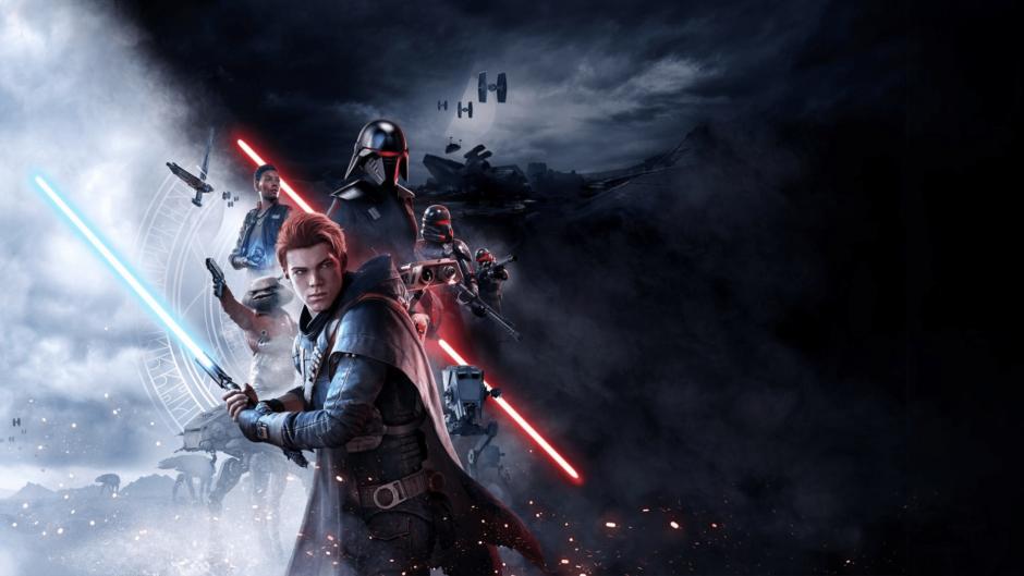 Review: Star Wars Jedi Fallen Order – Das fast perfekte Star Wars-Spiel?